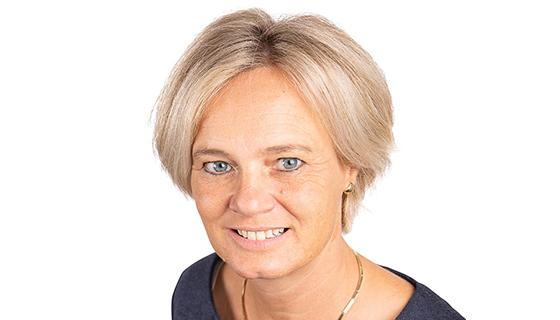 Jenneke Nieuwenhuis