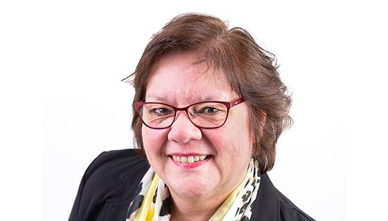 Nicolette Lindhout