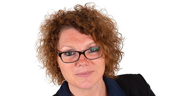 Sandra Schaft