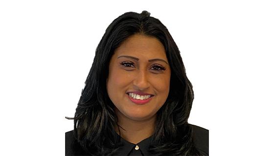 Farida Arjun-Kasi